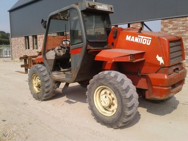 Manitou MLT728-4